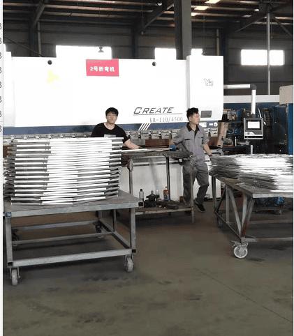 安徽润盈铝单板生产厂家